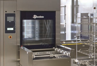 Steelco Washer Disinfectors